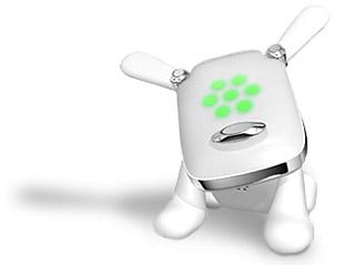 iDog… un cane per il vostro iPod