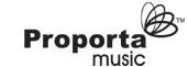 Proporta music