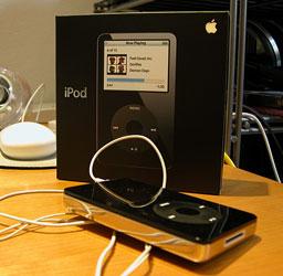 Arrivano gli iPod video