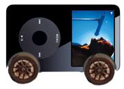 Un iPod video in viaggio. Arrivato!!! – Aggiornato –