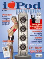 iPod people la rivista che parla di iPod