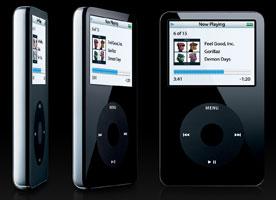 iPod Video o più semplicemente iPod, l'inizio di una rivoluzione silenziosa