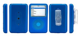 ZCover anche per iPod video