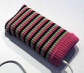 Calzini per l'iPod made in Italy…