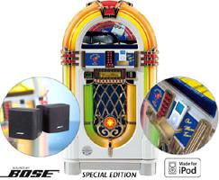 Un juke box per iPod