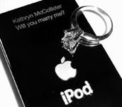 iPod: dichiarazione d'amore