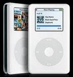iPod tra le parole più digitate del 2005 su Google