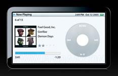 Chiacchiericcio sull'iPod video