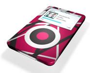 Lix, custodia in policarbonato per iPod