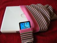 Pearbags, calzini e copertine per iPod e computer portatili [Recensione]
