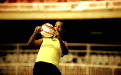 Nike Football videocast