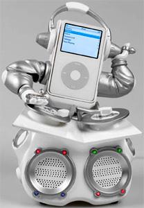 FUNKit DJ iPod Speakers