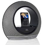 JBL Radial system per iPod