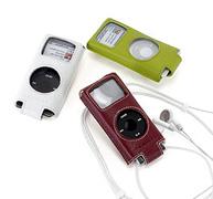 Da Tucano, Luxa e Sportivo per iPod