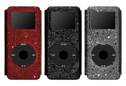 Custodie iDoll per iPod