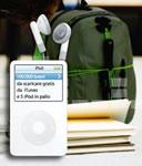 Invicta Schoolbags 2006 – A scuola con iPod Video!!