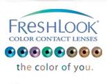 Fresh Look –  Colora il tuo stile e vinci un iPod