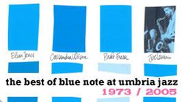 Umbria Jazz la raccolta