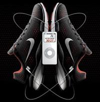 Kit Nike+iPod negli Apple Store