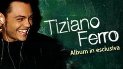 Il nuovo album di Tiziano Ferro – Nessuno è solo