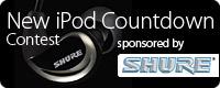 Ilounge Contest –  Disegna il futuro iPod e vinci