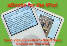 eBooks gratis per il tuo iPod