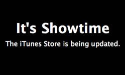 Primi segni di Showtime…