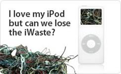 Vogliamo i nostri iPod più puliti
