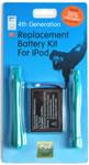 Sostituisci la batteria al tuo iPod