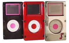 iTank nano 2, ed il vostro iPod nano è al sicuro