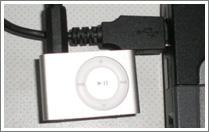 iPodfun.de – Cavo per lo Shuffle fai-da-te