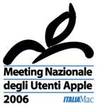 Meeting nazionale degli utenti Apple