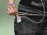 Nuovo spot Apple per l'iPod shuffle