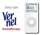 DonnaD – Vinci con Vernel Aromatherapy