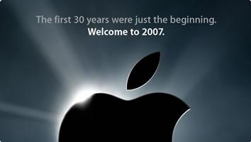 I primi 30 anni e siamo solo all'inizio…