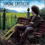 Disponibile l'album di Simone Cristicchi su iTunes