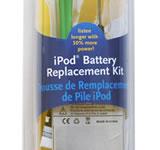 Se la tua batteria del tuo iPod dura poco sostituiscila