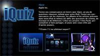 Prossimamente in arrivo un nuovo gioco per iPod – iQuiz