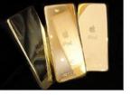 Un iPod placcato Oro è Per Sempre