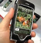 Primi accessori per iPhone