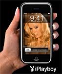 iPlayboy – Contenuti sexy per il vostro iPhone