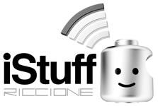 Nuovo negozio iPod a Riccione
