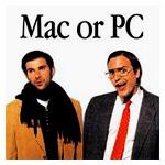 Mac or PC – il tormentone dell'Estate 2007!