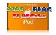 Ultima Ora – 0705blog.com ti fa vincere un iPod!