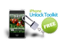 iPhone Unlock Toolkit – AT&T, touché!