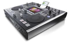 Mixa la musica con l'iPod grazie a iDj2 e Numark