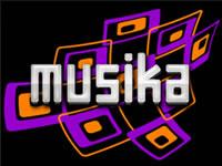 Musika, nuovo gioco per iPod video