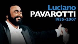 Ciao Luciano…