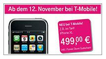 Rumors – iPhone in Germania il 12 Novembre?