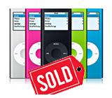 iPod in saldo – Quando il vecchio fa posto al nuovo…